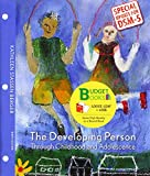 Developing Person Through Childhood and Adolescnce (Loose Leaf) with DSM5 Update and LaunchPad 6 Month Access Card, Berger, Kathleen Stassen, 1464189544