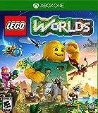 Toys : LEGO Worlds - Xbox One