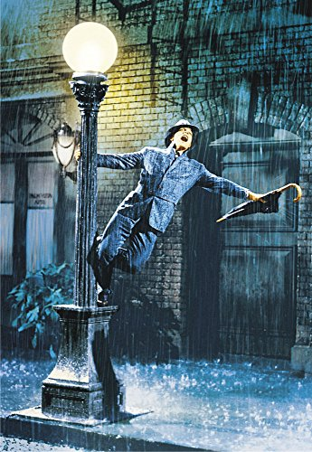 Gene Kelly, Singin' in the Rain, Movie, Actor, Souvenir Magnet 2 x 3 Fridge Magnet