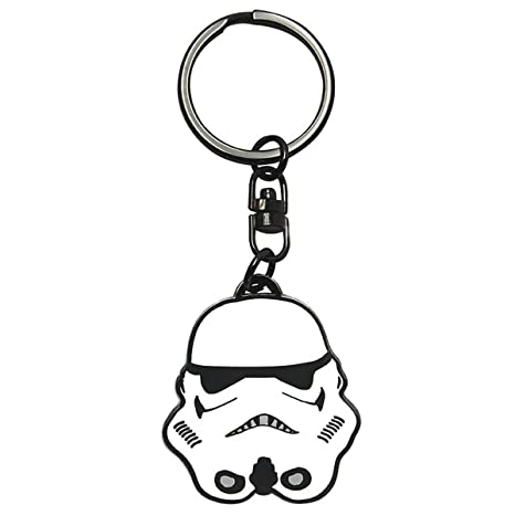 Star Wars Llavero Stormtrooper: Amazon.es: Hogar