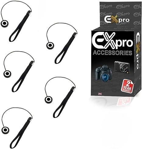 Ex-Pro 62312-5 - Cordones elásticos de sujeción de Tapas de ...