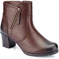 Polaris 82.157035.Z Bot Moda Ayakkabı Kadın