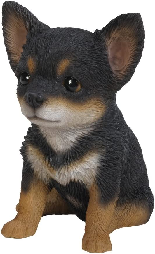 Hi-Line Gift Ltd Hundespielzeug Bichon Fris/é sitzend 15,2 cm