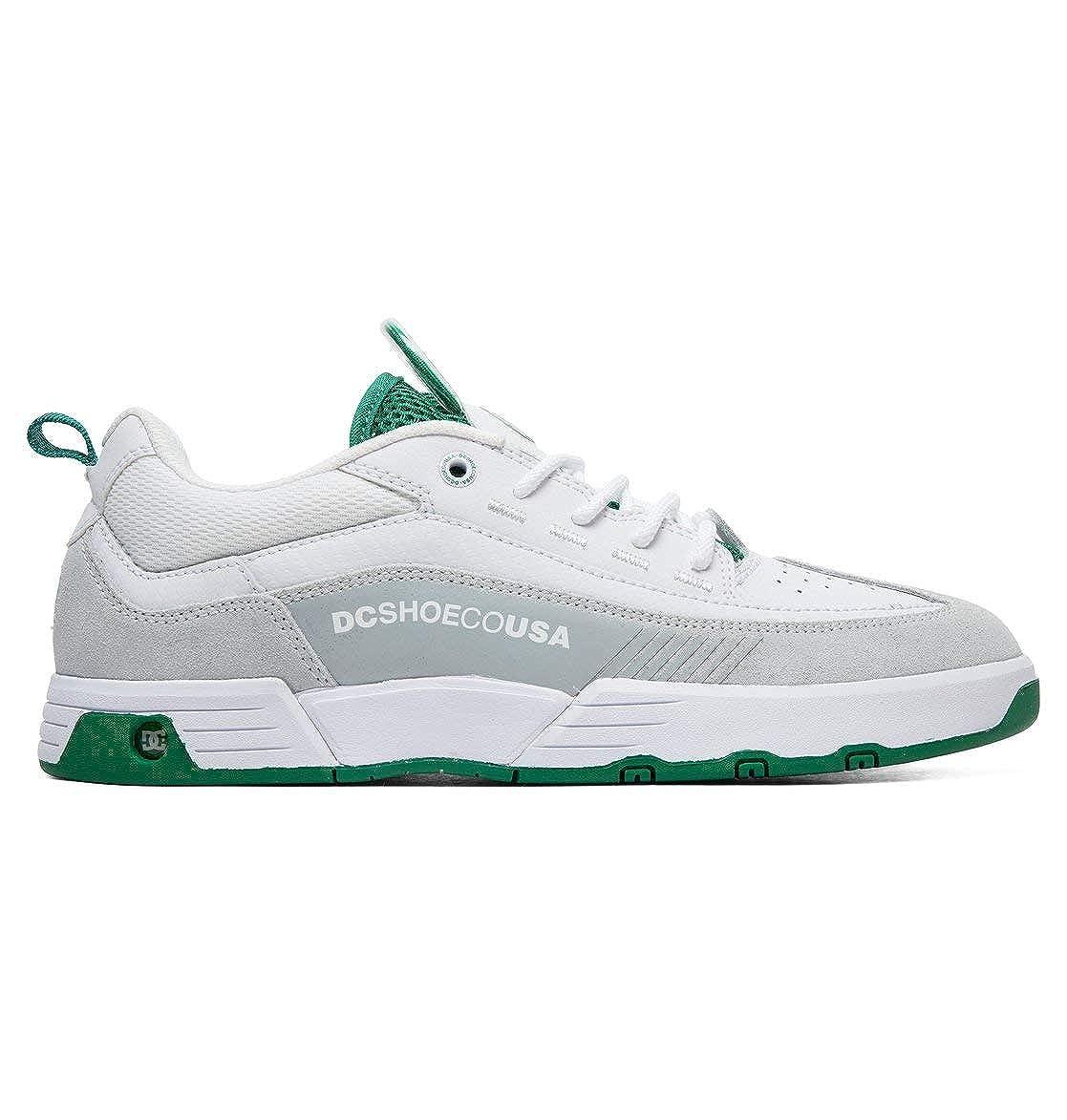 DC Legacy 98 Slim S Skate Shoes Mens 326678