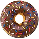 Simulation Doughnut Donut Customized Foodie Round Mouse Pad