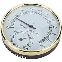 Inomhustermometer, bastu termometer, inomhustermometer badrum svettband bastu rum