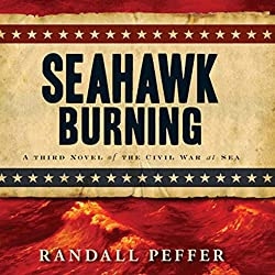 Seahawk Burning