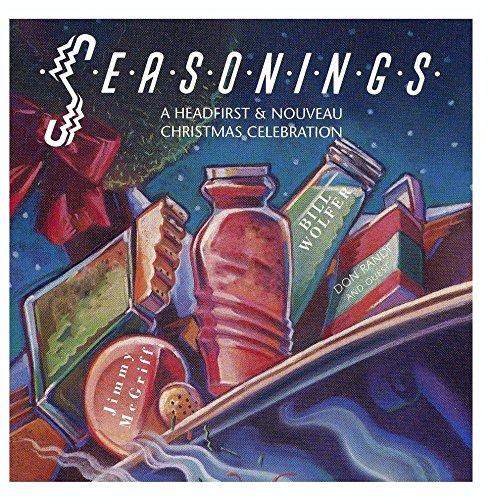 Seasonings (Non Navigation)