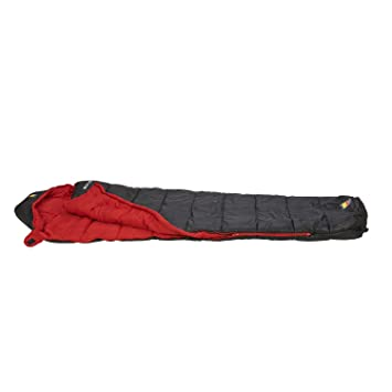 Terra Nova Mistral 450 saco de dormir y Polly algodón saco de dormir Liner: Amazon.es: Deportes y aire libre