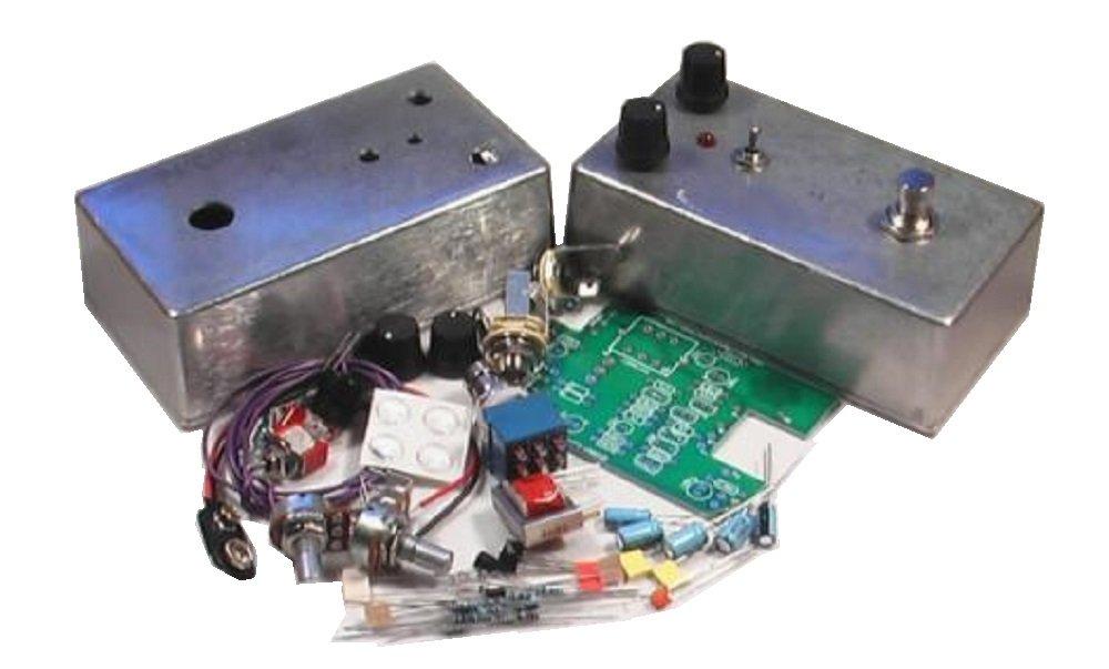 値引きする B.Y.O.C ビルドユアオウンクローン Kit エフェクター製作キット ファズ Fuzz Octave Fuzz Kit【国内正規品】 B003OB566U B003OB566U, GLASS-M:c9dd60f0 --- martinemoeykens-com.access.secure-ssl-servers.info