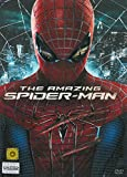 The Amazing Spider-Man (Dvd Region 3) Language: English, Portuguese, Spanish, Chinese, Thai
