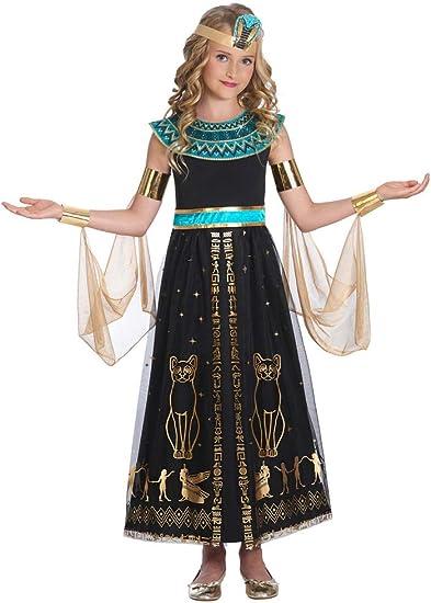 Das Kostümland Disfraz de Cleopatra de la Reina del Nilo, para ...