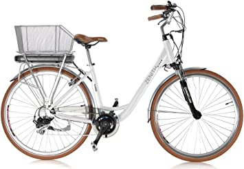 Zenith Classic Pedelec 2019 - Bicicleta eléctrica para Mujer, 28 ...