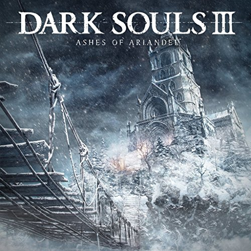 Dark Souls III: Ashes Of Ariandel - PS4 [Digital Code]