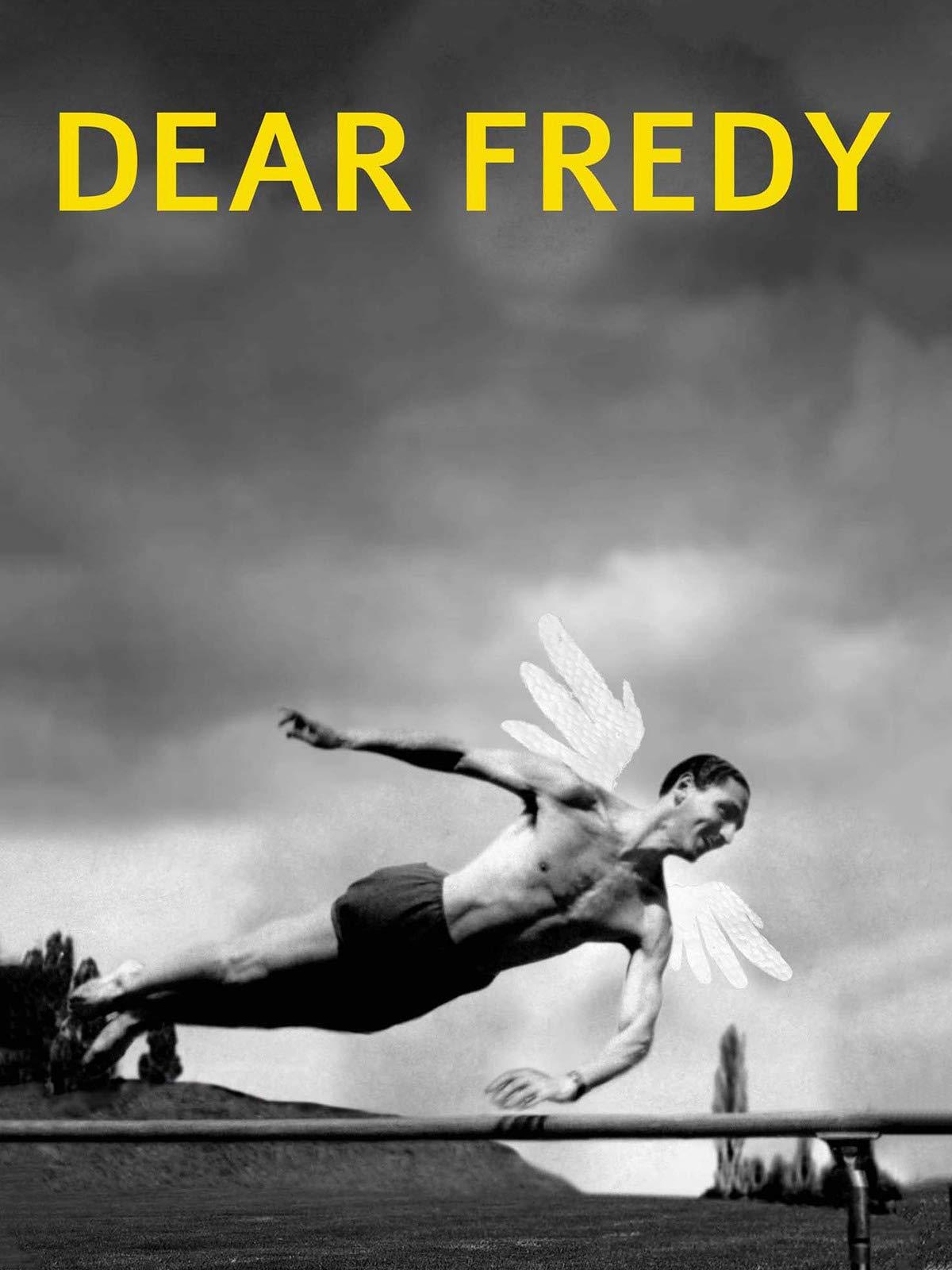 Dear Fredy on Amazon Prime Video UK