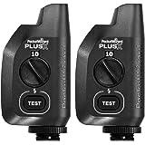 PocketWizard Plus X Transceiver (433MHz) - Twin Set