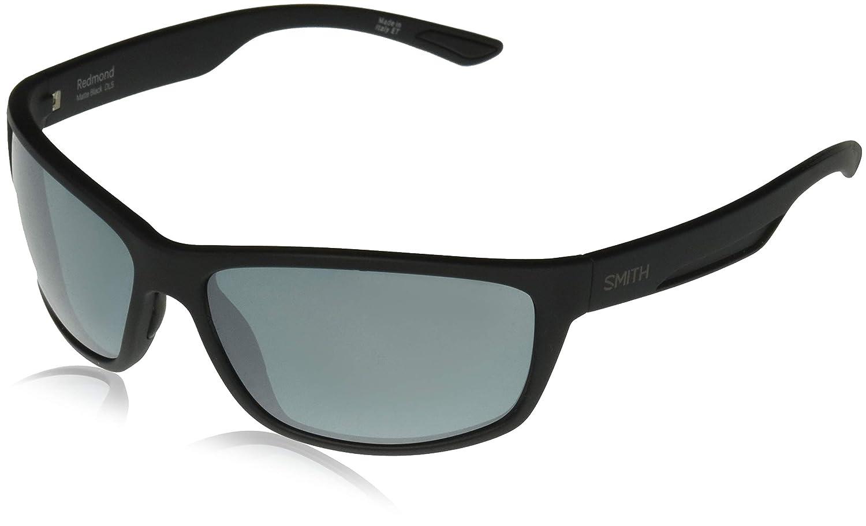 b45e58b3b6458 Amazon.com  Smith Redmond Techlite Glass Sunglasses