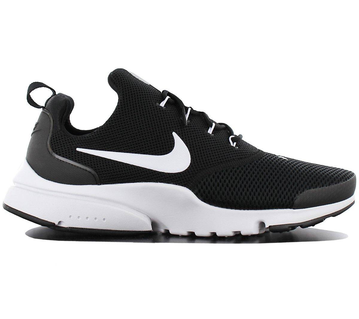 new arrivals b37c2 52143 Galleon - Nike Men s Presto Fly Gymnastics Shoes, Black, 13 UK (48.5 EU)
