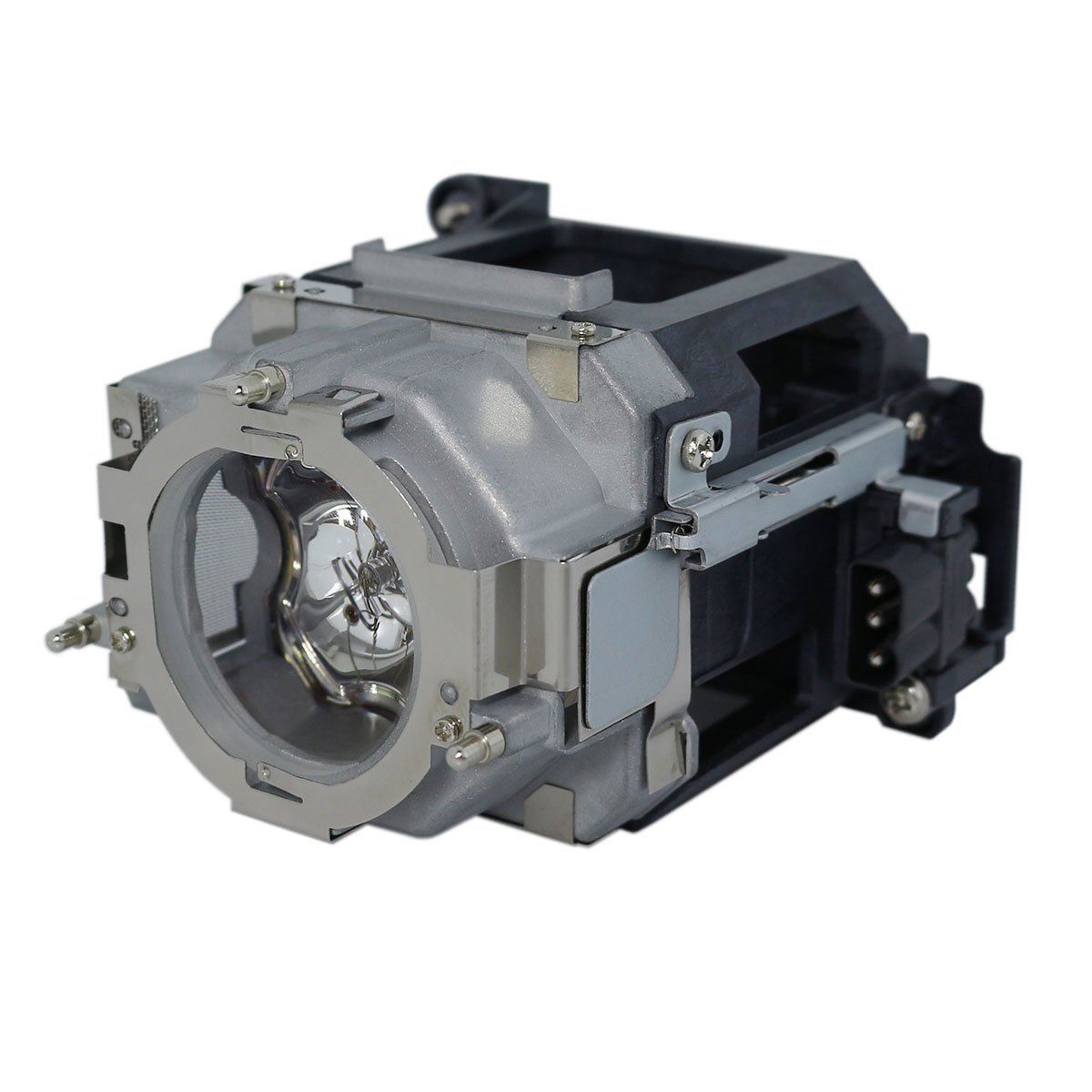 AuraBeam Professional Sharp AN-C430LP/1 Projector Replacement Lamp with Housing (Powered by Ushio)