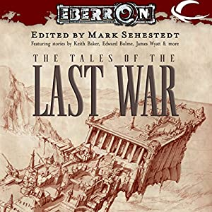 The Tales of the Last War Audiobook
