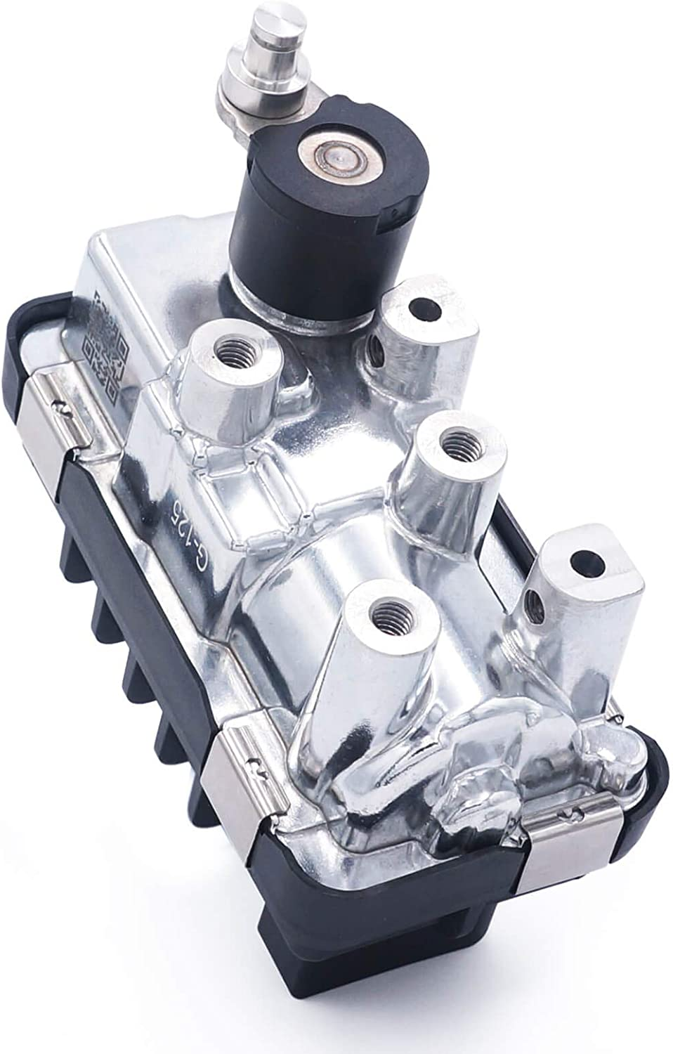 MicBen G-125 Turbo Electronic Actuator ETD-CAN For Turbo GT2260V 742730 Passed ATD-1//G3//Turboclinic EAT V3 Devices Test