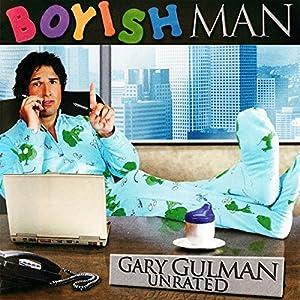 Boyish Man Performance