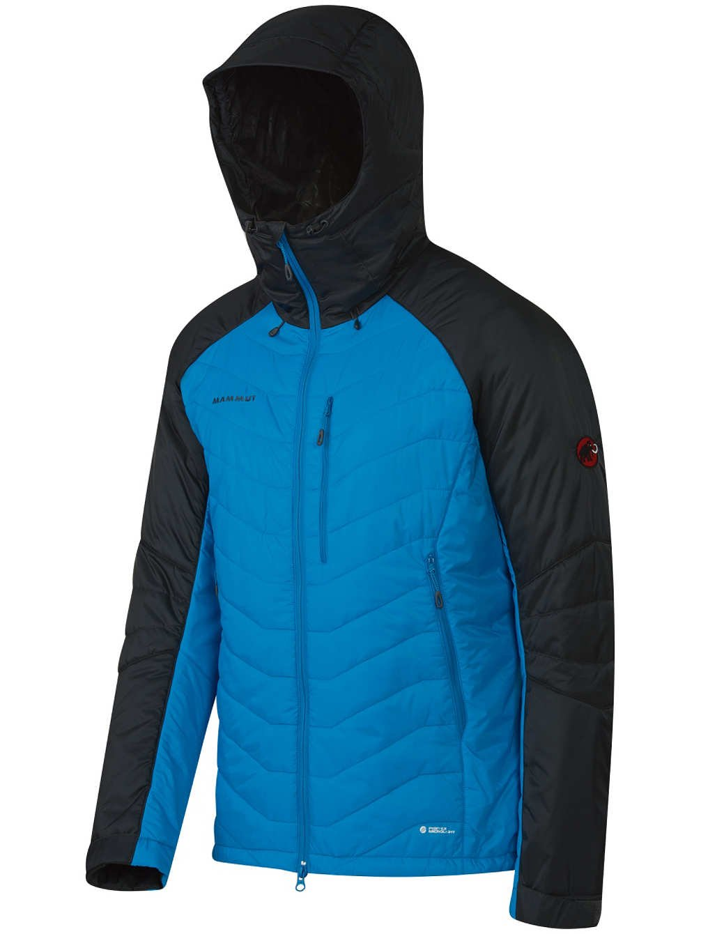 Mammut Rime Pro IS Hooded Jacket