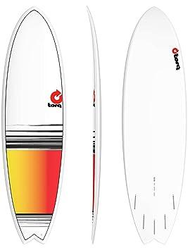 Tabla de Surf Torq epoxy Tet 6.6Fish Fade: Amazon.es: Deportes y aire libre