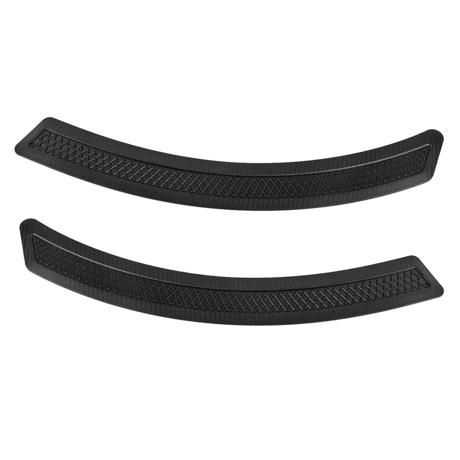 runmade EVO 10 X Style PP Mesh Front Fender Side Vent Cover Compatible with Mitsubishi 08-15 Lancer (Pack of 2)