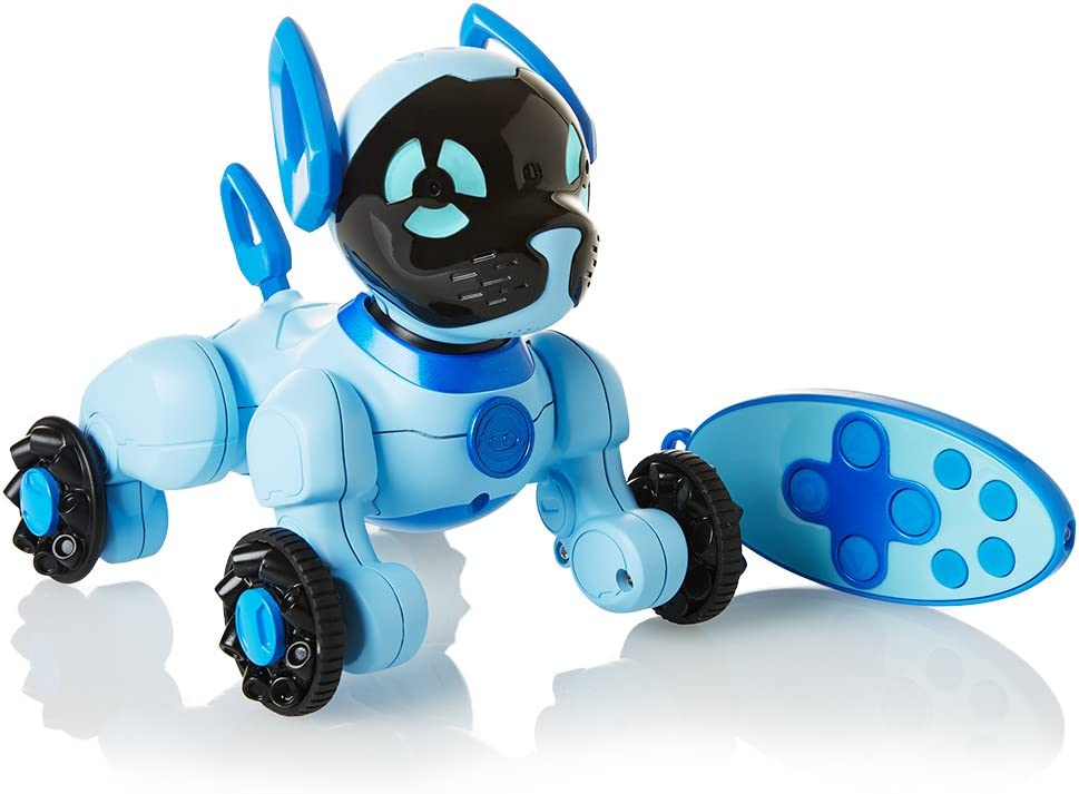 Top 10 Best Robot Pets For Kids (2020 Reviews & Buying Guide) 7