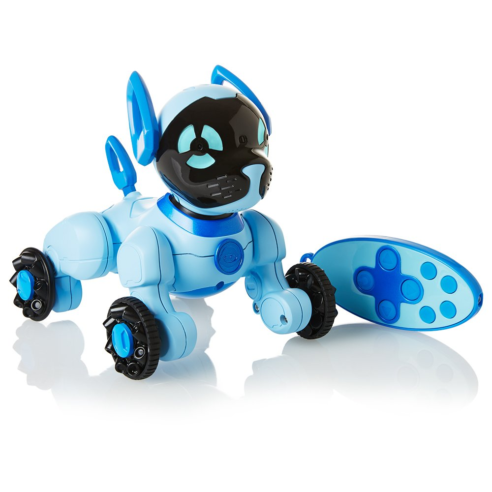 Top 9 Best Robot Pets for Kids Reviews in 2021 6