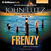 Frenzy: Frank Quinn, Book 9 | John Lutz