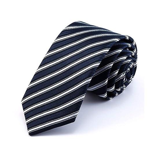 YJWOZ Tipo de Flecha Corbata de Negocios Corbata de Vestir Corbata ...