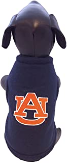 product image for NCAA Auburn Tigers Polar Fleece Dog Sweatshirt