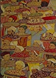 img - for The King of the World The Padshahnama An Imperial Mughal Manuscript From the Royal Library Windsor Castle book / textbook / text book