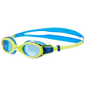 d275140de7a8 Speedo Kids  Junior Unisex Futura Bio Fuse Flexi Seal Goggles