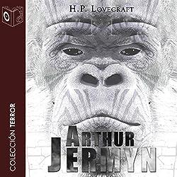 Arthur Jermyn [Spanish Edition]