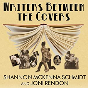 Writers Between the Covers Audiobook