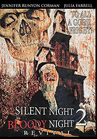 Silent Night, Bloody Night 2: Revival by Jennifer Runyon Corman