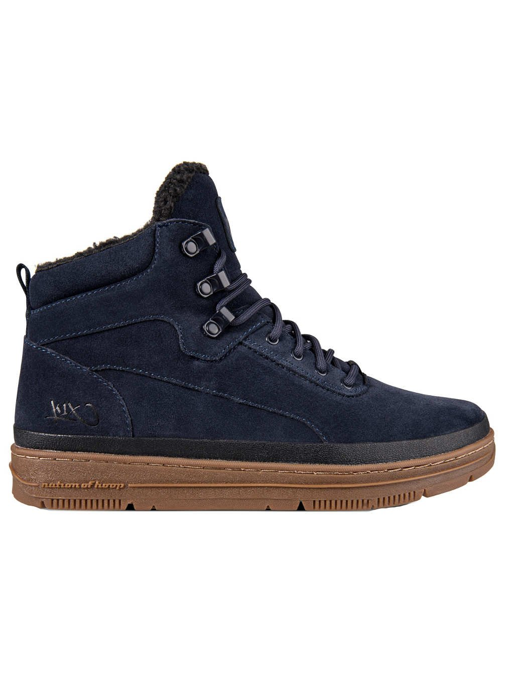 PARK AUTHORITY GK 3000 Dark Brown  42 1/2|navy
