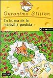 En Busca de La Maravilla Perdida (Spanish Edition)