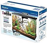 Aqueon 13 LED Widescreen Aquarium Kit