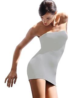 SENSI Falda Moldeadora Mujer Contenitiva Adelgazante Shapewear ...