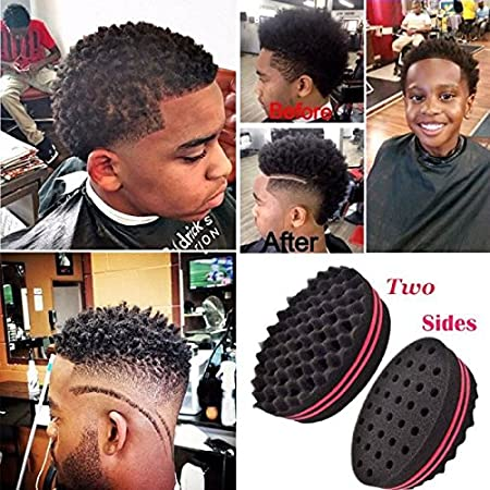 gel per capelli afro