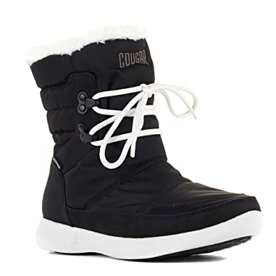 Women's Wonder Waterproof Winter Boot