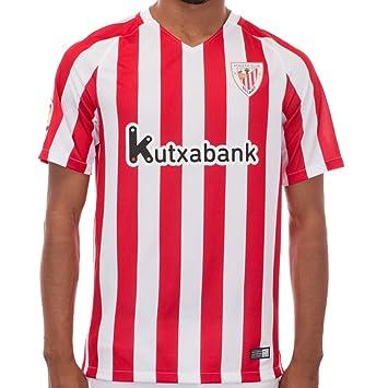 Camiseta del equipo Athletic Bilbao (Markel 2e09299fb3e85