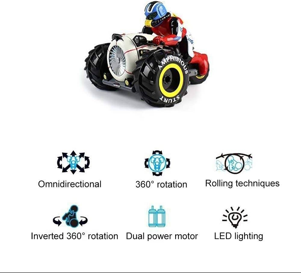 SSBH Off-Road Remote Control Racing Car High Horsepower RC Car for ...