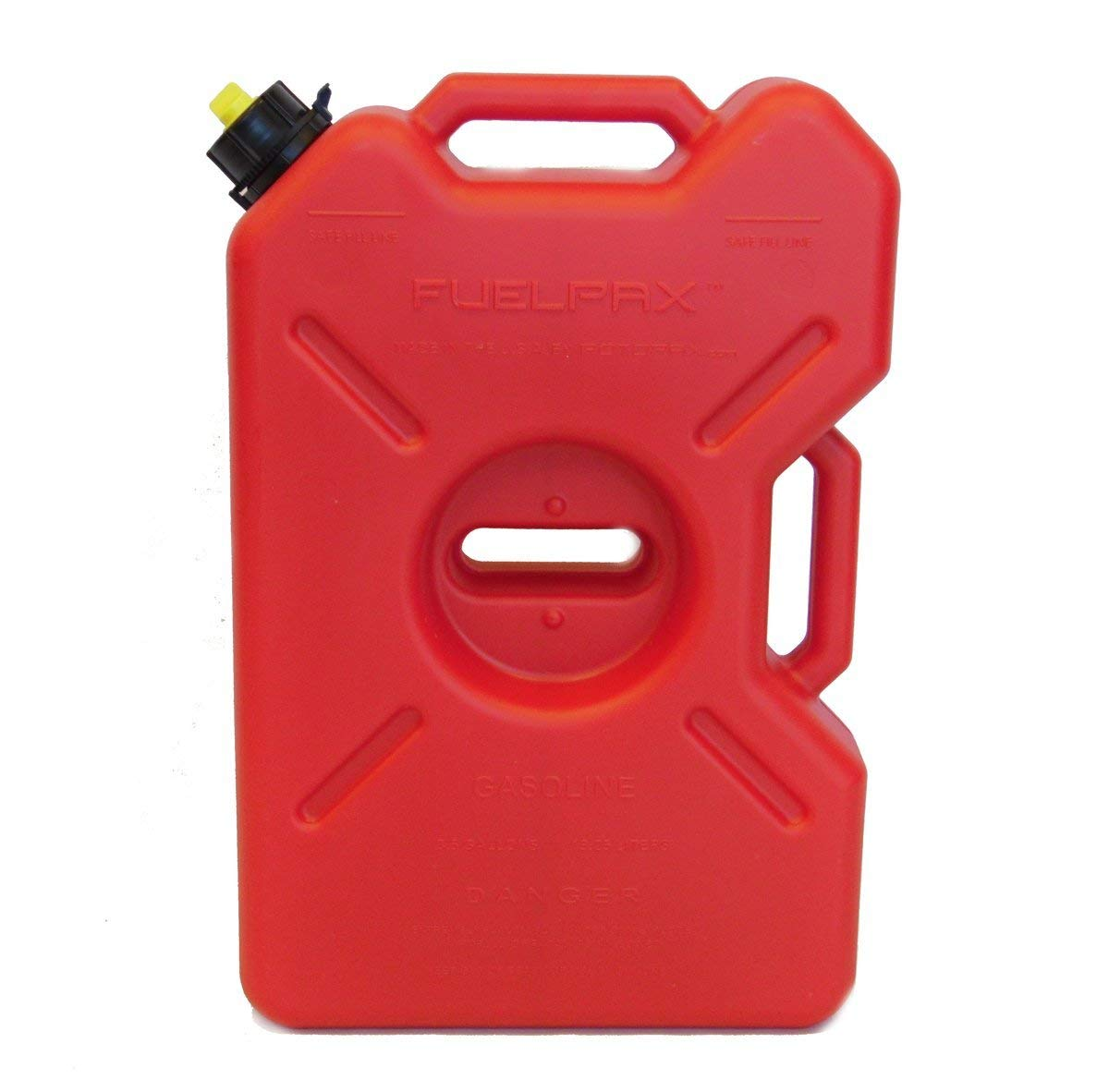 RotopaX FX-3.5 FuelpaX 3-1/2 Gallon Gas Can.