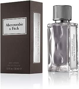 A&F First Instinct Eau De Parfum Edt 30Ml, Abercrombie & Fitch