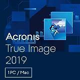 Acronis True Image 2019 | ダウンロード版 | 1台版